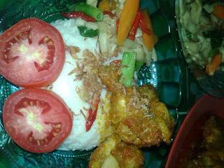 Cara Membuat Resep Ayam Bumbu Pedas