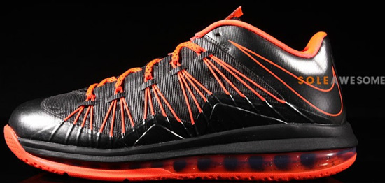 san francisco 88da9 051dd ... LeBron 10 Low - Black Total Crimson. Black Total Crimson. Release  ajordanxi Your 1 Source For Sneaker Release Dates Nike Air M . ...