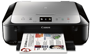 Canon PIXMA MG6821 Driver Download - Windows, Mac, Linux