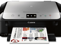 Canon PIXMA MG6820 Driver Download For Windows, Mac, Linux