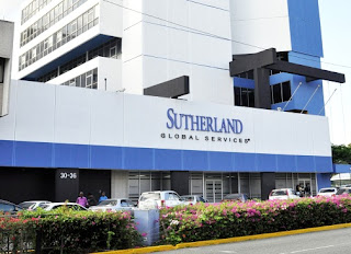 Sutherland Exclusive Walkin Drive for Freshers On 19th to 22nd Oct 2016