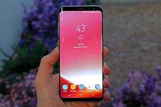Samsung Galaxy S8+ specification