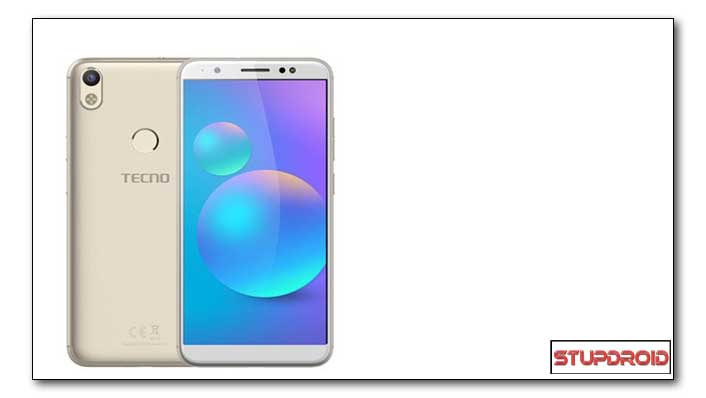 Download Tecno Camon I Air IN3 Tested Flash File - StupDroid com