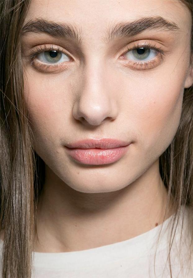 Maquillaje Nude en 6 pasos