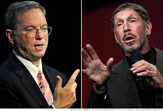 Oracle vs Google, Oracle Menuntut Google Rp124 Triliun 2