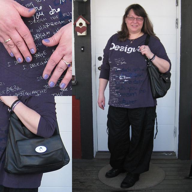 Zhine! A plus size fashion blog: februari 2012