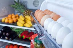 6 Cara menyimpan Telur supaya Awet dan tidak cepat Busuk