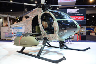 Helikopter MD-530G