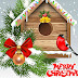 Happy Christmas sms in Hindi 2016 image