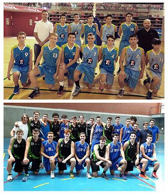 Club Olímpico Aranjuez - Villa de Aranjuez CB