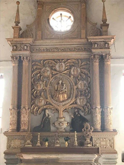 Image / Picture / Photo of SE Cathedral Old Goa