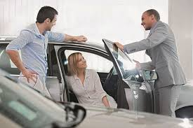 How To Buy Your First Car Without A Cosigner