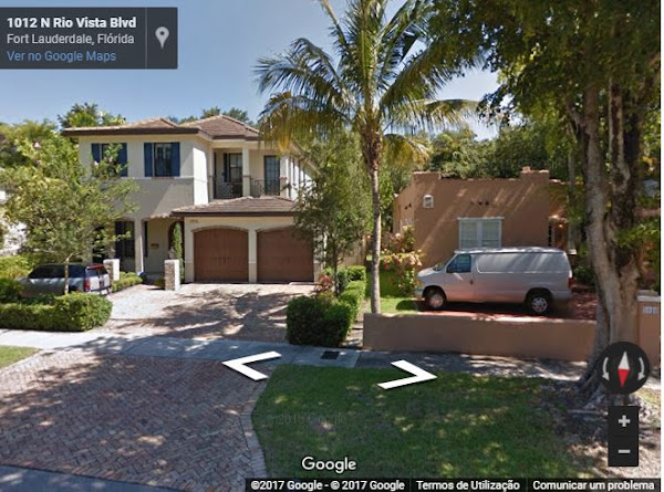 Mira dónde vive ahora la mamá de Chavez