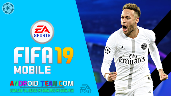 FIFA 19 Mobile Update Patch Full HD Graphics Offline For Android