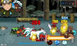 Download Narsen v1.17.8 Kyubi Rage by Rendy Apk