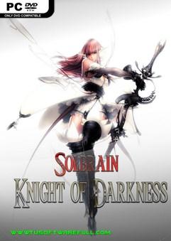 Solbrain Knight of Darkness-SKIDROW