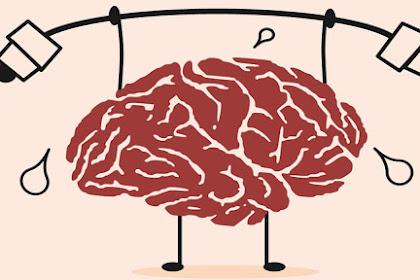 Cara untuk menjaga kesehatan otak manusia