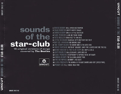 VA - Star-Club Rock n' Twist Parade 1962