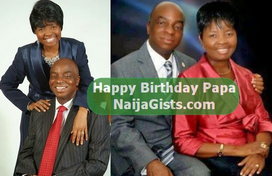 bishop oyedepo 60th birthday