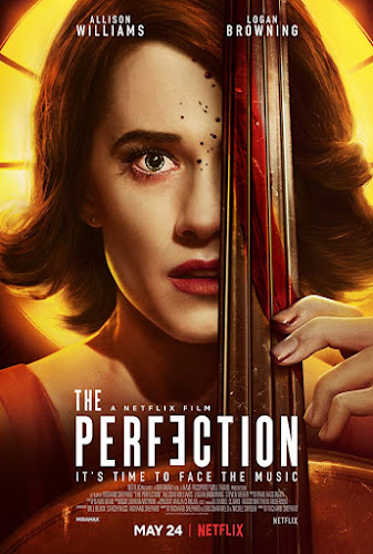 The Perfection (Web-DL 720p Dual Latino / Ingles) (2019)