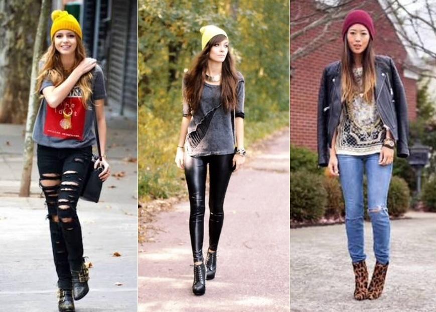 582c54eecd344 Ao Vivo  5 dicas para um look feminino e estiloso usando touca!