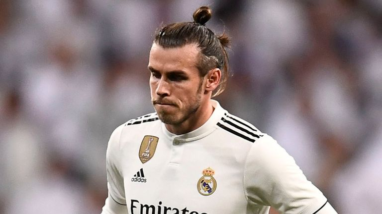 Zidane: Pesan Aku Tentang Bale Telah Pasti