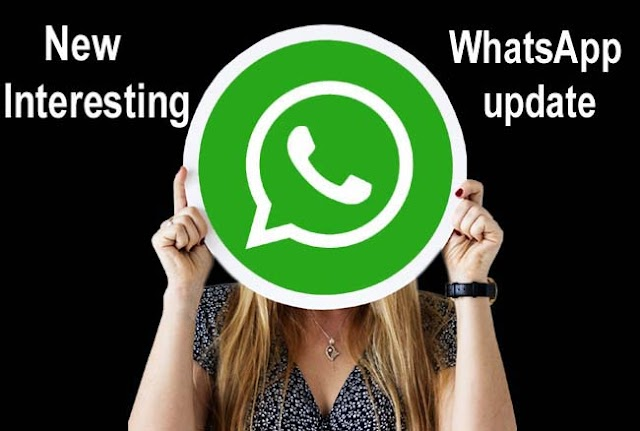 New Interesting! WhatsApp update will make you think twice before forwarding message