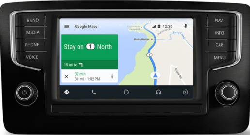 Android Auto Device