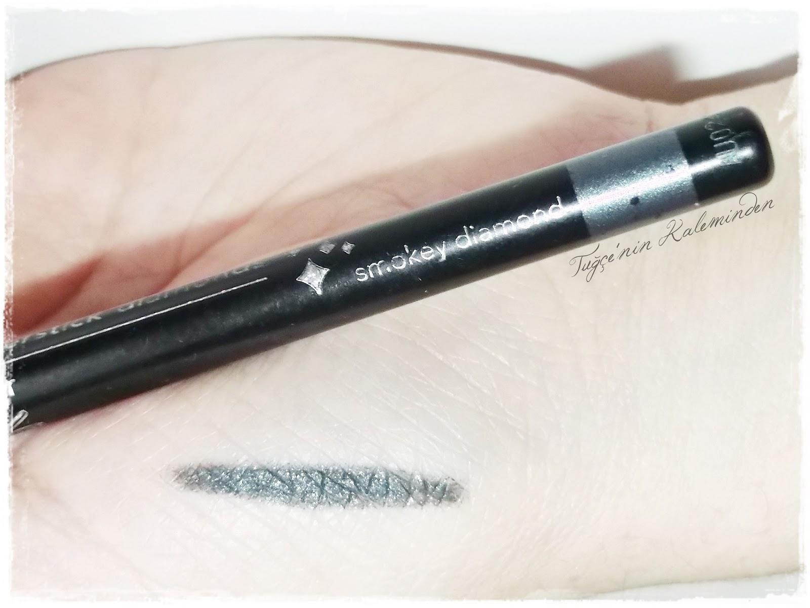 TuĞ 199 E Nİn Kalemİnden ☆ Avon Glimmerstick Diamonds