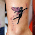 Fairy tattoos ideas!