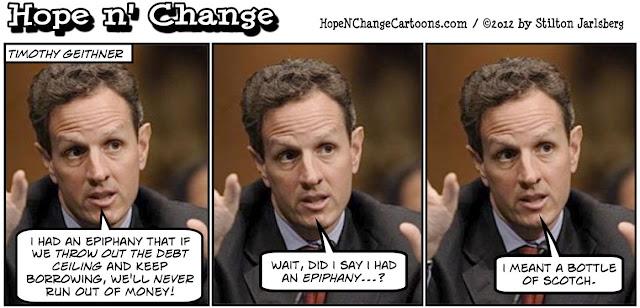 Geithner, debt ceiling, hope and change, stilton jarlsberg, fuck obama, obama jokes