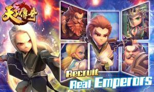 Emperor Legend v1.1.1 MOD Apk Android