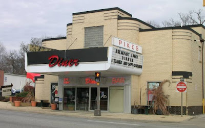 Pikes Theater