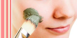 evde kil maskesi nasıl yapılır, kil maskesi tarifleri, kolay ve pratik, KahveKafeNet