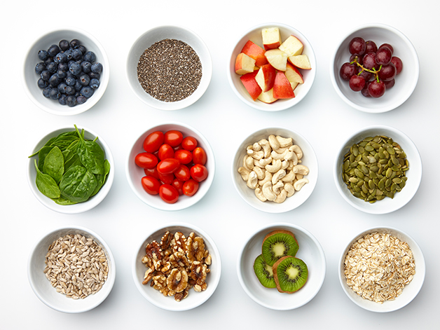 The 7 Habits of Highly Effective Nutritional Programs