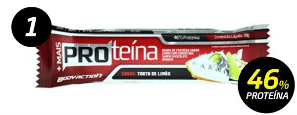 6638ca59f Qual a melhor marca de barrinha de proteína  ~ MEGA VITAMINAS