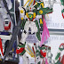 HGBF 1/144 Gundam Fenice on Display at 53rd All Japan Model and Hobby Show 2013