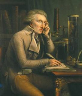 Georges Cuvier Kimdir?