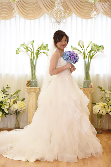 Oahu Wedding Dress
