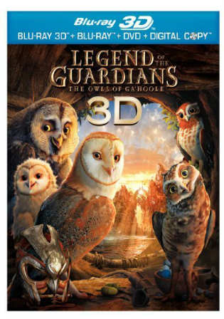 Legends Of The Guardians The Owls Of Gahoole 2010 BRRip 300MB Hindi Dual Audio 480p Watch Online Full Movie Download bolly4u