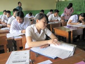 Fungsi Evaluasi Belajar Bagi Warga Belajar