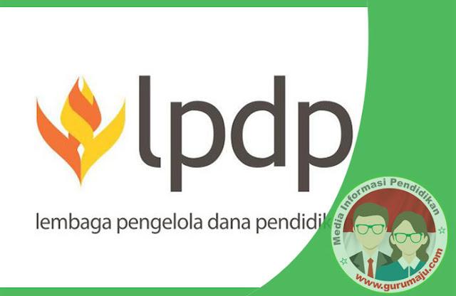 Jadwal dan Cara Mendaftar Beasiswa LPDP Tahun 2018