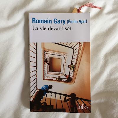 La vie devant soi - Romain Gary