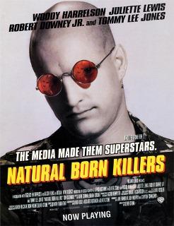 Asesinos Por Naturaleza (1994) - pelicula de Accion Online