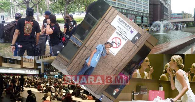 5 Fakta yang Bikin Geram dan Menyebabkan Pengajian di Taiwan Dilarang
