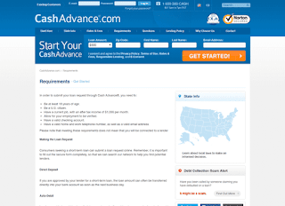 Payday Loans USA - Instant Payday Loans - Easy Payday Loans