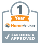 1 Year On Home Advisor