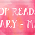 My Top Reads January - March