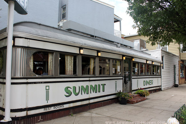 Summit Diner, Summit, New Jersey
