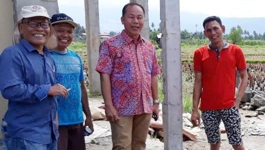 Dukung Pembangunan Youth Center, Anggota DPRD Padang Minta Wako Revisi Perwako